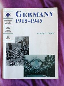 Germany******1945 textbook Mindarie Wanneroo Area Preview