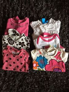 3M or 0-3M (GIRL) clothing