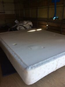Double Electric Adjustable Bed Wangara Wanneroo Area Preview