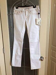 True religion jeans with Swarovski elements