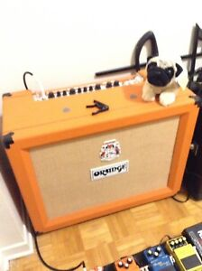 Trade Guitar and amp for tube amp (combo or head/cab)