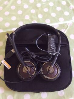 Headset for Skype or gaming