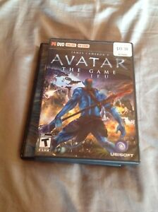 Avatar The Game - pc