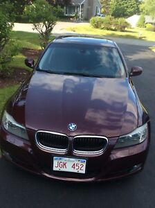 2009 BMW 3 Series X Drive AWD