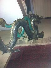 Dragon browns hand made 120CM Marrickville Marrickville Area Preview