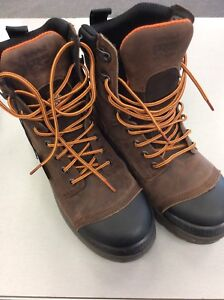 Timberland PRO Men's Work Boots - 9.5W - NEW