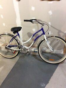 Schwinn ladies bike
