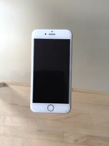 IPhone 6 - blanc, argent 16go -EXCELLENTE CONDITION