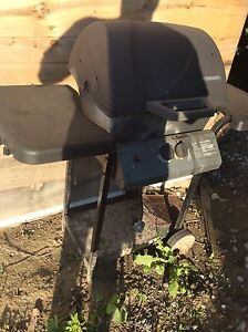 Make me an offer!  BBQ, Stove and Fridge