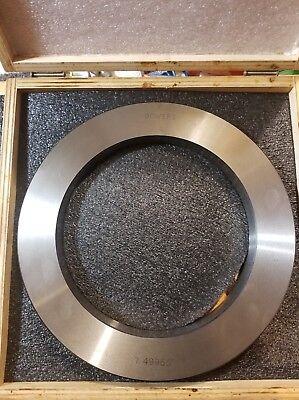 Bowersfowler 7.49965 Bore Ring Gage
