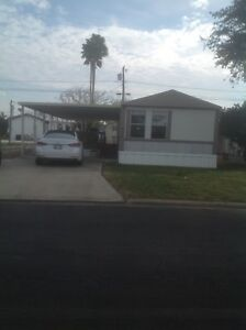 Trailer for Rent in Weslaco Texas plus 55 Resort Park (March)