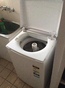 Simpson washing machine 5.5kg Condon Townsville Surrounds Preview
