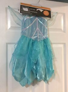 Beautiful Fairy Costumes with Wings!