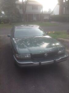 Buick Lesabre 1994 custom