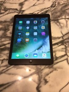 Apple iPad Air   •16Gb• Wi-Fi$250 each