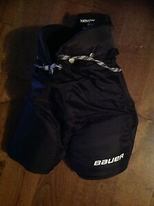 Youth hockey pants