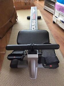 York Fitness R510 Rower Machine Cronulla Sutherland Area Preview