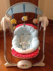 Chicco polly swing West Richmond West Torrens Area Preview