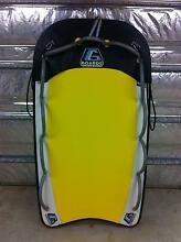 Gboard Rescue Sled + HSA tow gear. (High Surf Accessories) Darch Wanneroo Area Preview