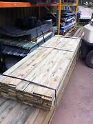 NEW TREATED PINE PALINGS-100  X  100 mm  @  2.4 ( L ) $ 120.00 North Maclean Logan Area Preview