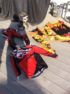 Motocross Gear Excellent Condition!!!
