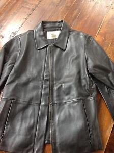 Women's leather jacket Surry Hills Inner Sydney Preview