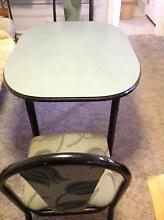 Dining room table and 4 chairs Gatton Lockyer Valley Preview