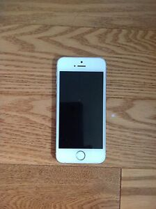 iPhone 5s in perfect condition!