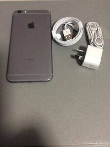 iPhone 6Plus space grey 128gb Lenah Valley Hobart City Preview