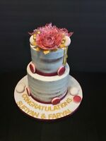 Delightful cake designs