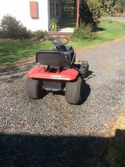MTD Ride on mower for parts Mirboo North South Gippsland Preview