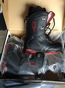 Snowboard boots NEW