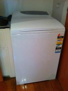 REDUCED Fisher & Paykel Washer Smart 8kg Top Load Washing Machine Paddington Brisbane North West Preview