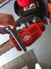 Oleo-Mac 932c chainsaw cutting edge South Hurstville Kogarah Area Preview