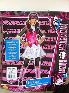 Monster High Draculaura costume Oakford Serpentine Area Preview