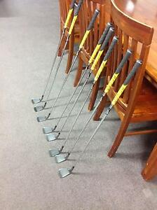 Used Taylor Made - Speed blade golf clubs Somerton Park Holdfast Bay Preview