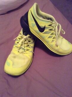 Nike runners UK 13  mens