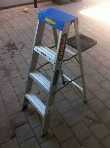 "Step ladder rated 120kg ""Gorilla"" Rapid Creek Darwin City Preview"