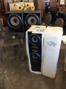Sony Speakers Wangara Wanneroo Area Preview