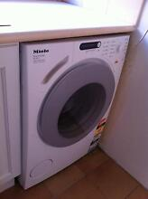 Miele Front Loader Novatronic W1611 Like New One Owner Artarmon Willoughby Area Preview