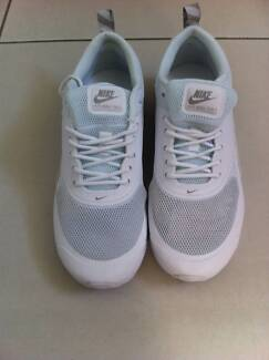 Nike Air Max Thea Size - Size 6.5  (Worn Once Indoors!) Melbourne CBD Melbourne City Preview