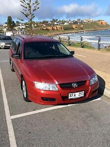 2005 Holden Commodore Wagon Christies Beach Morphett Vale Area Preview