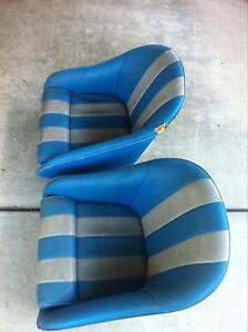 Boat seats for sale Nambour Maroochydore Area Preview