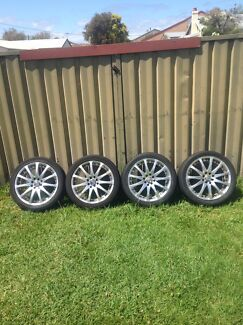 Wanted: Lancer multi fit rims 17inch