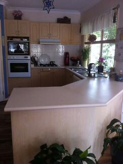 Second Hand Kitchen A1 Condition Beaumont Hills NSW incl. Applian Beaumont Hills The Hills District Preview