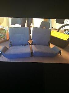 Car seats $150 for the pair Florey Belconnen Area Preview
