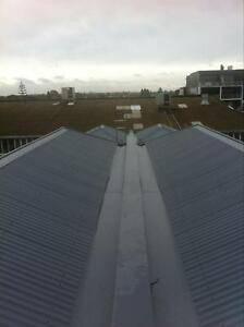 Precision metal roofing & constructions Sunbury Hume Area Preview