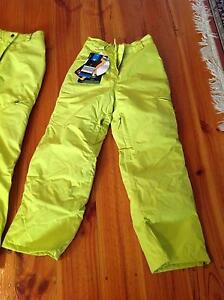 Ski/snowboard pants Bulimba Brisbane South East Preview