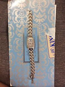 Stunning ladies Authentic Citizen watch diamond mother of pearl Aspley Brisbane North East Preview