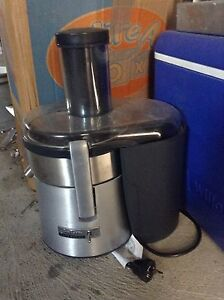 Sunbeam Cafe Series Juicer JE8600 Woonona Wollongong Area Preview
